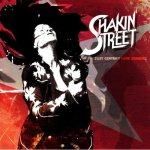 Shakin' Street cover