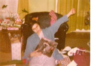 Salvi C. Xmas 1977