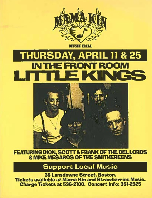 little-kings-flier