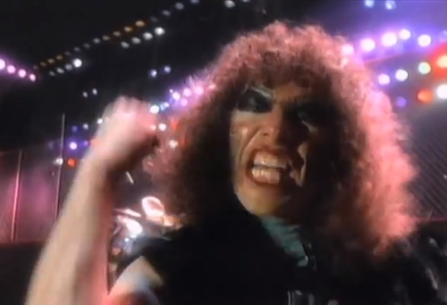 Mark Mendoza Twisted Sister